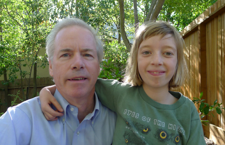 A Father and Daughters Journey Through the Genomics of Disease
