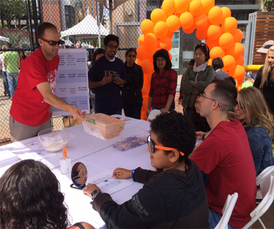 Illumina Sponsors Festival of Science and Engineering
