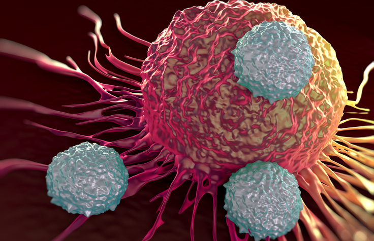 Fueling Cancer Immunotherapy Research to Target T-Cells