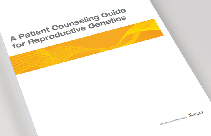 Patient Counseling Guide for Reproductive Genetics
