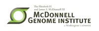 McDonnell Genome Institute at Washington University