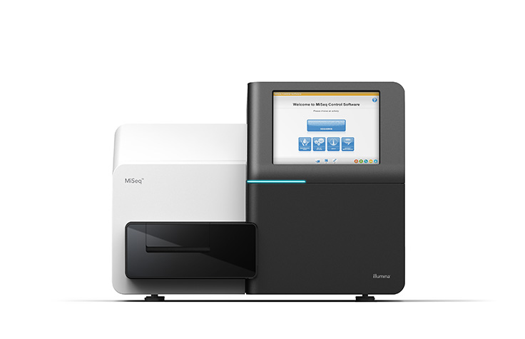 MiSeq Sequencing System