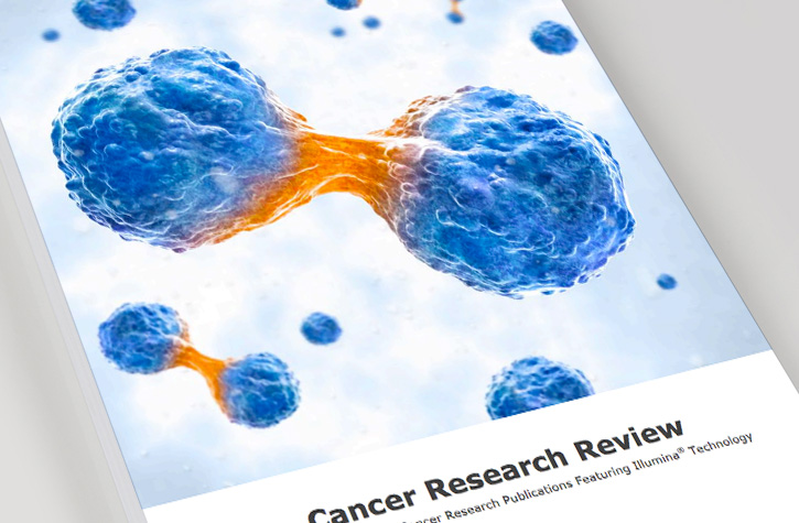 Cancer Research Review