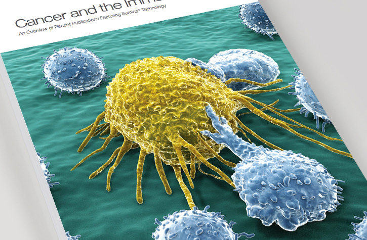 research papers on immune system