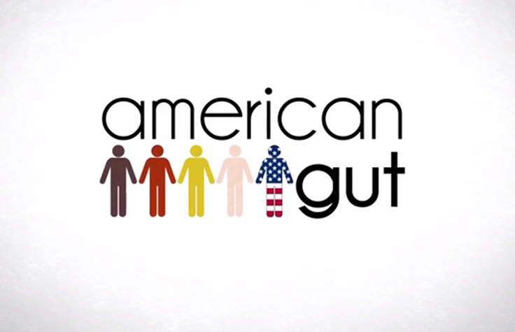 miseq 16s rrna sequencing and the american gut project