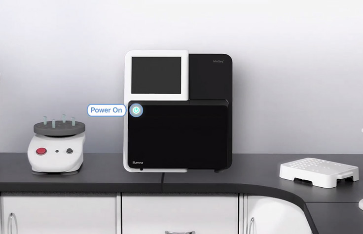 Get Hands-On with the MiniSeq System