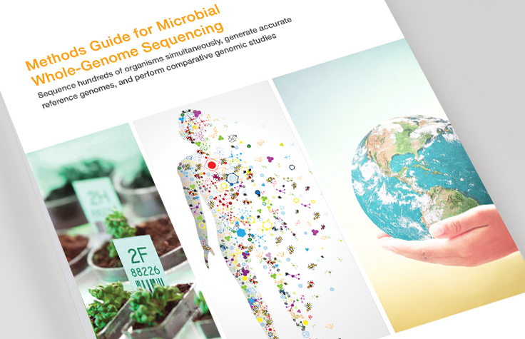 Methods Guide for Microbial Whole-Genome Sequencing