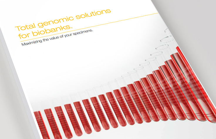 Biobank Solutions Brochure