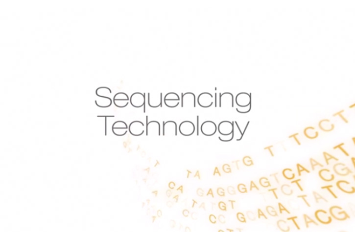 Illumina Sequencing by Synthesis