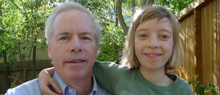 A Father and Daughter's Journey Through the Genomics of Disease