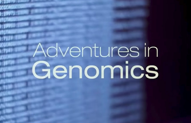Adventures in Genomics