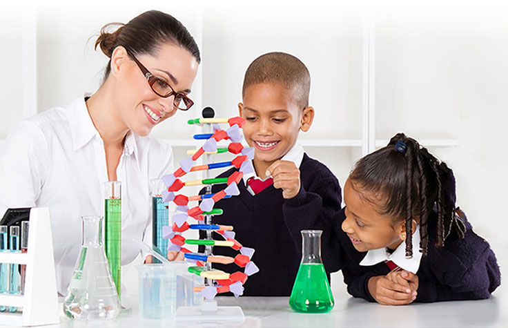 NHGRI Activity Ideas