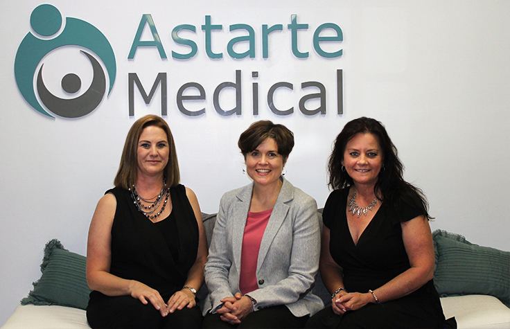 Accelerating Genomics: Astarte Medical Launches NICUtrition®