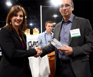 VIDEO: BaseSpace Suite Wins People's Choice at Bio-IT World
