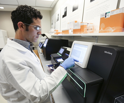 Illumina Launches Propel Certification Program for Core Labs