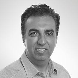 Mostafa Ronaghi, PhD