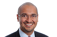 Francis deSouza, President and Chief Executive Officer