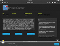 MyGenome - Breast Cancer