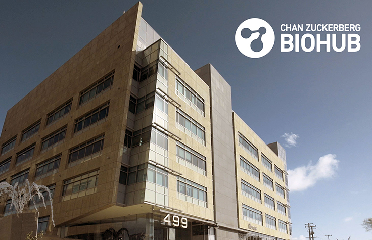Chan Zuckerberg Biohub and the NovaSeq System