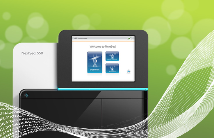 Explore the NextSeq 550 System