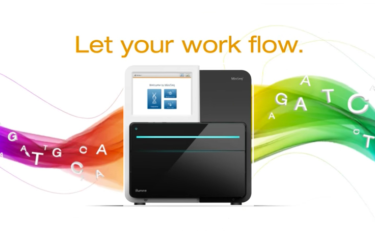 Proven Illumina NGS, Now More Accessible Than Ever
