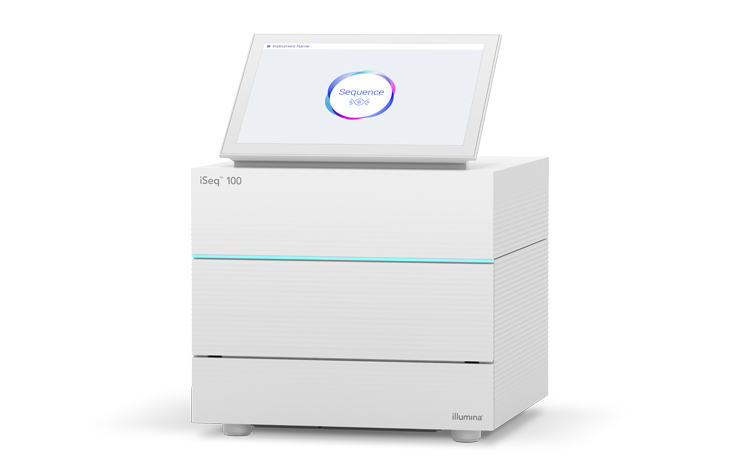 16S rRNA Sequencing with the iSeq 100 System