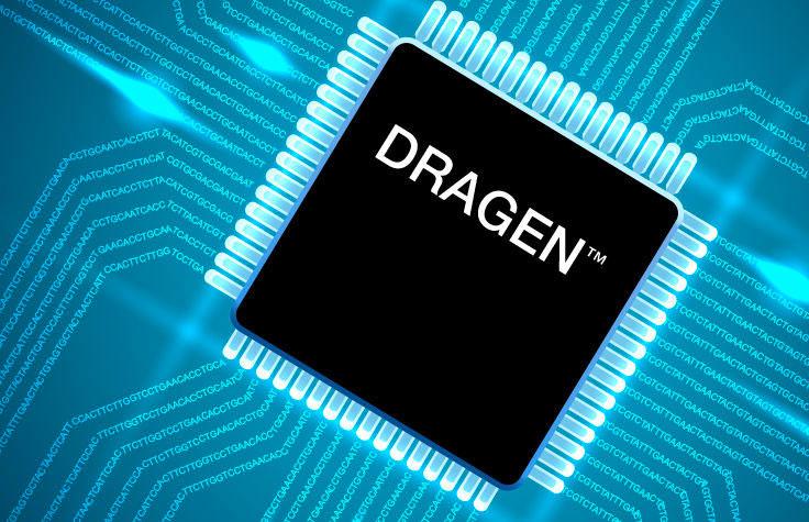 DRAGEN v3.5 Released February 2020