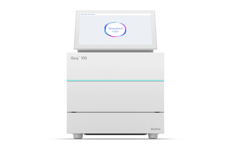 iSeq 100 Sequencing System