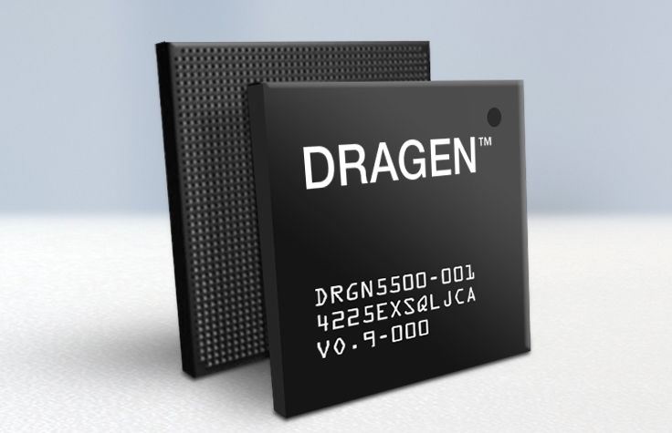 Improved Small Variant Calling with DRAGEN