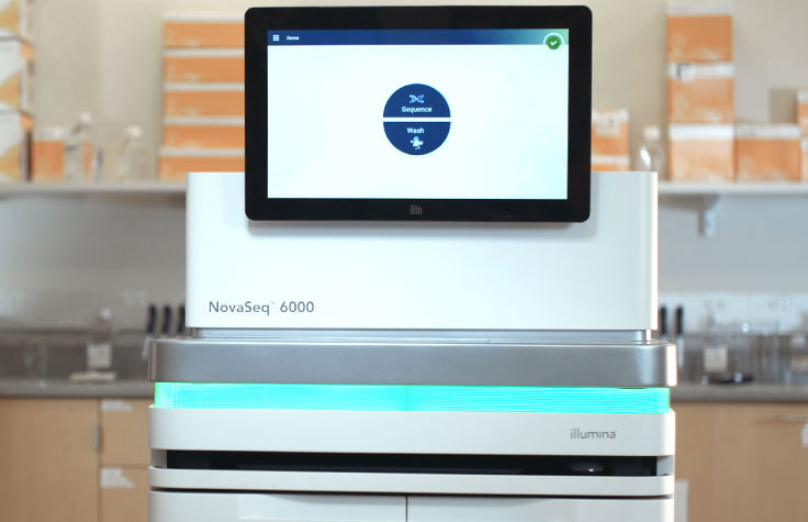 NovaSeq 6000 System