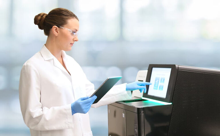 Deciding on an NIPT Technology for Your Lab