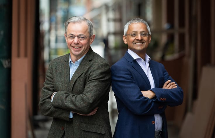 SBS Sequencing Technology Inventors Awarded Millennium Technology Prize