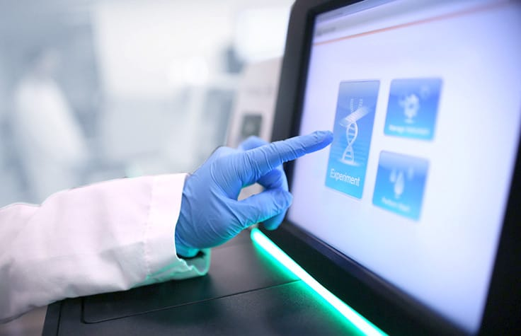 Sequencing Services
