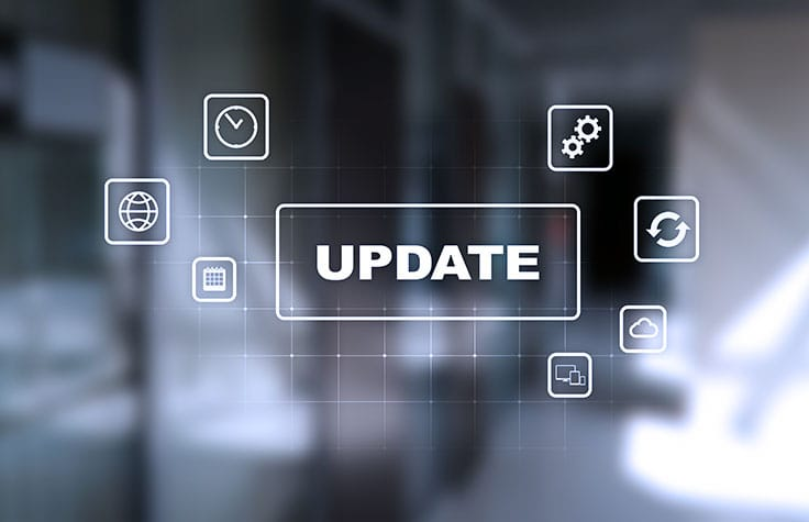 Product Support Updates
