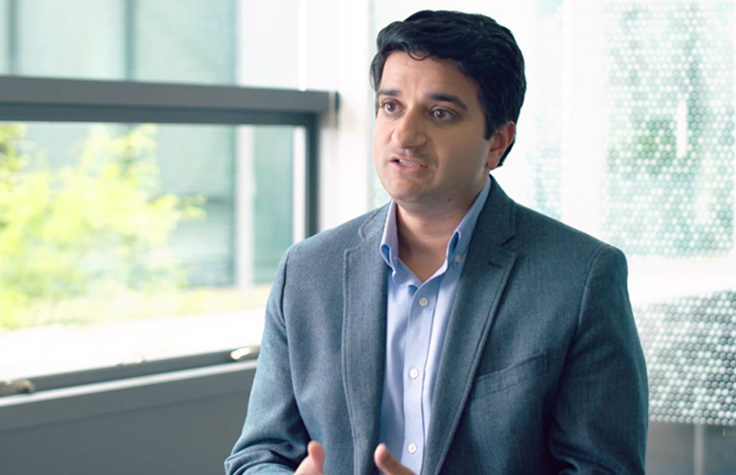 Sandip Patel, MD on Comprehensive Genomic Profilng